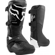 FOX WOMEN COMP BOOT 2020 BLACK COLOUR