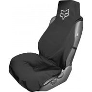 FUNDA DE ASIENTO FOX 2020 COLOR NEGRO