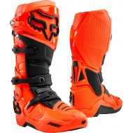 BOTAS FOX INSTINCT 2020 COLOR NARANJA FLUOR