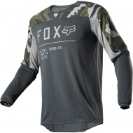 FOX LEGION DRIRELEASE GAIN JERSEY 2020 CAMO COLOUR