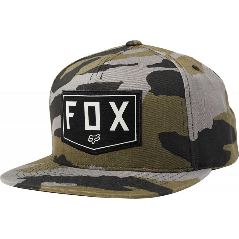 Fox camo Trucker ha o//s /> Go cycle Shop