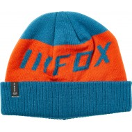 GORRO FOX DOWN SHIFT COLOR AZUL MAUI