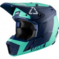 OUTLET CASCO LEATT GPX 3.5 V20.1 2020 COLOR AGUA