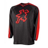 OFFER SHIRT TRIAL HEBO BAGGY II RED