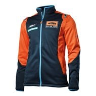 OUTLET CHAQUETA SOFTSHELL KTM REPLICA TEAM