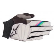 OFFER ALPINESTARS AVIATOR GLOVES 2019 COLOR COOL GRAY / BLACK