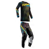 OUTLET COMBO INFANTIL THOR S8Y PULSE RODGE MULTICOLOR - TALLA 26 INF USA / L INF