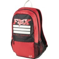 OUTLET MOCHILA FOX 180 MOTO COLOR ROJO CARDENAL