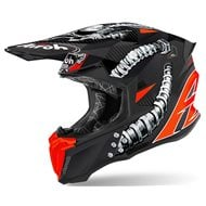 CASCO AIROH TWIST 2.0 BOLT 2020 COLOR MATE
