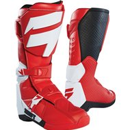 SHIFT WHIT3 LABEL BOOTS 2020 RED COLOUR