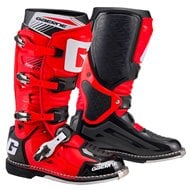 BOOTS GAERNE SG-10 BLACK/RED