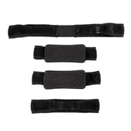 REPLACEMENT LEATT X-FRAME KNEE RIBBONS -SIZE XXL-