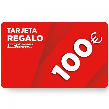 MOTOCROSSCENTER GIFT CARD 100€