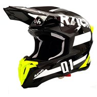 CASCO AIROH TWIST 2.0 RACR 2020 COLOR BRILLANTE