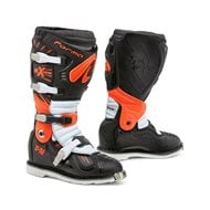 FORMA BOOTS TERRAIN TX FLUO / WHITE / BLUE