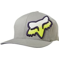 FOX SPECIAL EDITION ANAHEIM HONR FLEXFIT HAT GREY COLOUR