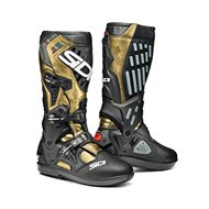 SIDI ATOJO SRS LIMITED EDITION BLACK/GOLD
