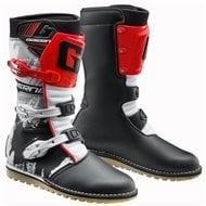 BOOTS GAERNE BALANCE CLASSIC RED/BLACK