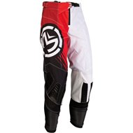 MOOSE PANT M1 2020 COLOR RED / BLACK