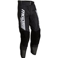MOOSE PANT M1 AGROID 2020 COLOR WHITE