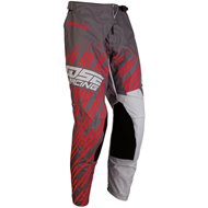 MOOSE PANT QUALIFER 2020 COLOR RED / GREY