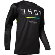 OUTLET CAMISETA THOR PRIME PRO TREND 2020 COLOR NEGRO