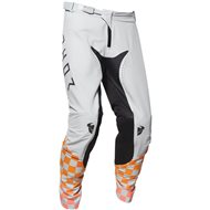 OFFER THOR PRIME PRO TREND PANT 2020 CHARCOAL / GREY COLOUR