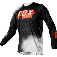 FOX 180 SPECIAL EDITION BNKZ JERSEY 2020 BLACK COLOUR