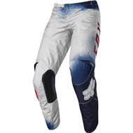 FOX YOUTH 180 SPECIAL EDITION BNKZ PANT 2020 GREY COLOUR