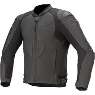 ALPINESTARS GP+R V3 JACKET COLOR BLACK