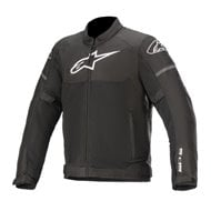 ALPINESTARS T-SPS AIR JACKET COLOR BLACK