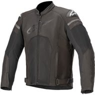 ALPINESTARS T-GP+R V3 AIR JACKET COLOR BLACK