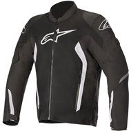 ALPINESTARS VIPER V2 JACKET COLOR BLACK/WHITE