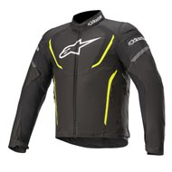 ALPINESTARST-JAWS V3 JACKET COLOR BLACK/FLUOR