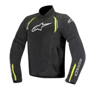 ALPINESTARS AST AIR TEXTILE JACKET COLOR BLACK/FLUOR