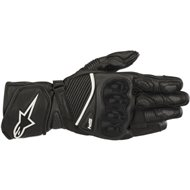 ALPINESTARS SP-1 V2 GLOVES BLACK COLOR