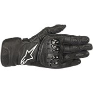 ALPINESTARS SP-2 V2 GLOVES BLACK