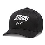 OUTLET GORRA ALPINESTARS ANGLE REFLECT COLOR NEGRO