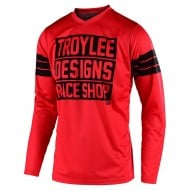 OFFER TROY LEE JERSEY 2020 GP CARLSBAD RED