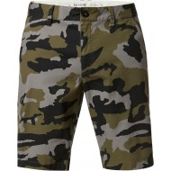 FOX ESHORT SLEEVEEX CAMO SHORT 2.0 GREEN CAMO COLOUR