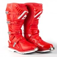 OUTLET BOTAS ACERBIS X-MOVE 2.0 COLOR ROJO