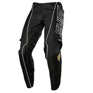 PANTALON SHIFT WHIT3 VEGA 2020 COLOR NEGRO / DORADO