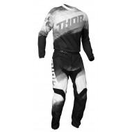COMBO THOR SECTOR VAPOR 2021 BLACK / WHITE COLOUR