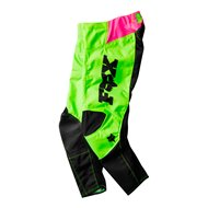 FOX YOUTH 180 SPECIAL EDITION VENIN PANT 2020 BLACK COLOUR
