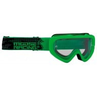 GAFAS INFANTILES MOOSE QUALIFIER AGROID 2021 COLOR VERDE