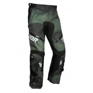 THOR TERRAIN OFF-ROAD PANT 2021 CAMO COLOUR - OVER THE BOOT