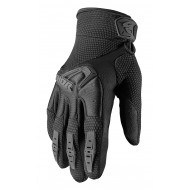 GUANTES MUJER THOR SPECTRUM 2021 COLOR NEGRO