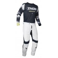 COMBO INFANTIL THOR PULSE AIR RAD 2021 COLOR MEDIANOCHE / BLANCO