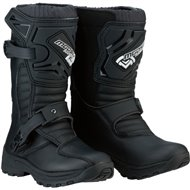 BOTAS INFANTILES MOOSE M1.3 CHILD 2021 COLOR NEGRO