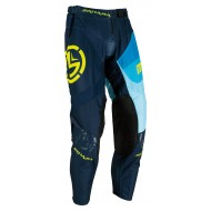 COMBO MOOSE SAHARA 2021 NAVY / BLUE / FLUO YELLOW COLOUR